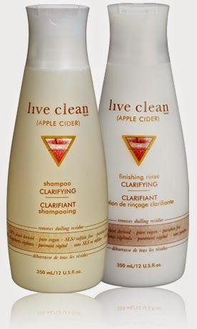 Glimpse: A Cleanse for you hair! ~GIVEAWAY!!#c1897717906372234957