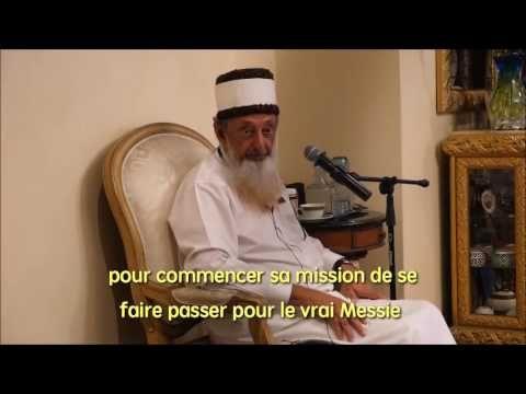 Sheikh Imran Hosein - USA, élections, esclavage, 3è guerre mondiale 4 Ju...