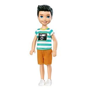 Check out the Barbie Club Chelsea Boy Doll (DYT90) at the official Barbie website. Explore the world of Barbie today!
