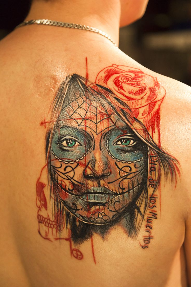 323 best New School Tattoo images on Pinterest | Cool ...