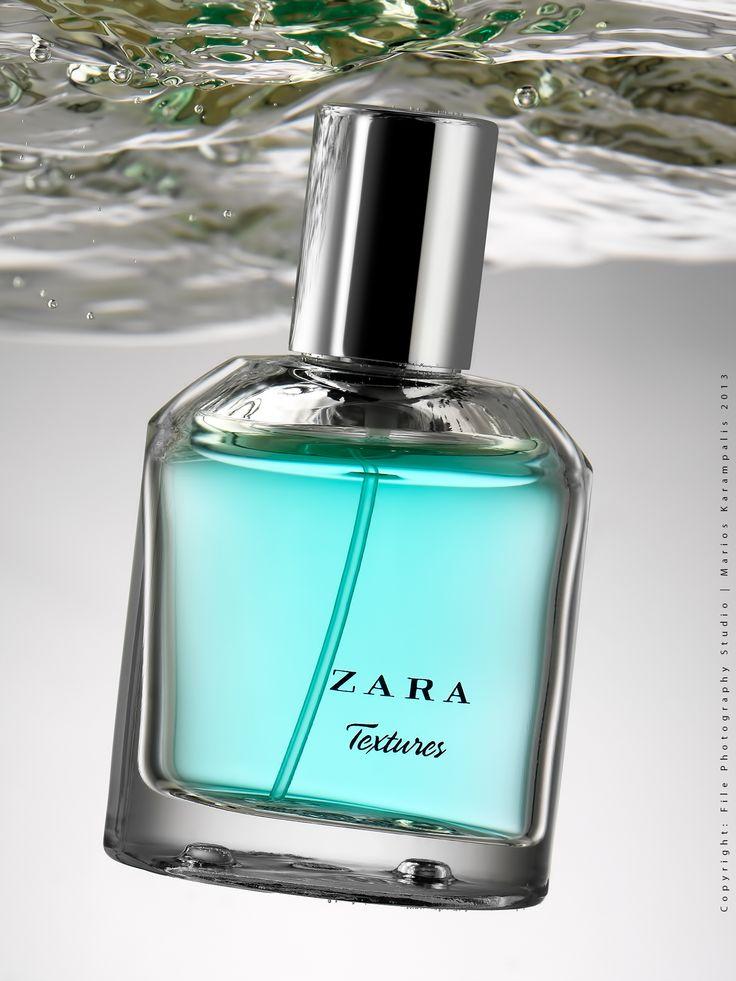 Concept: Zara Perfume   Self Promo Hasselblad DB   F: 22   ISO: 50   Fujinon 180mm Photography - Post Production: File Photography Studio   Marios Karampalis 2013