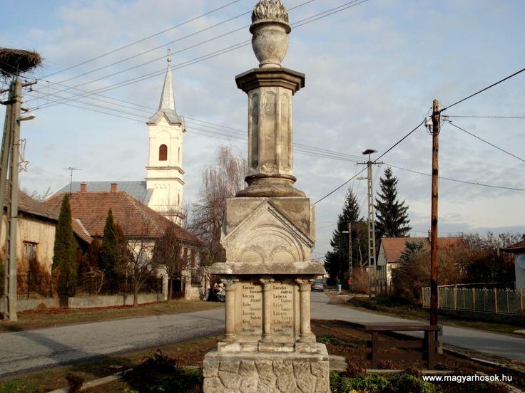 Világháborús Emlékmű / World #war #monument
