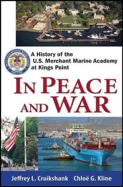 "Praise for In Peace and War """"A comprehensive, balanced, and compelling history of a first-class educational institution, and of the complex history it services."""" -- Sean T. Connaughton , Esq., Kings"