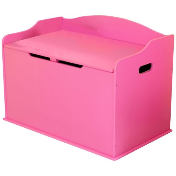 Best Wooden Toy Chest and Wood Toy Boxes for Kids
