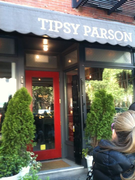 Tipsy Parson in New York, NY