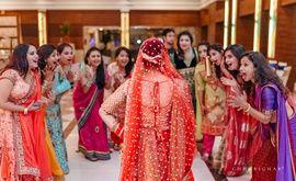 Pathankot weddings | Sunil & Ria wedding story | WedMeGood