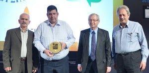 Κέρδισε χρυσό βραβείο για το δημοτικό Κέντρο Διαλογής Ανακυκλώσιμων Υλικών (ΚΔΑΥ), το οποίο είναι μοναδικό στο είδος του στην Ελλάδα σε επίπεδο Τοπικής Αυτοδιοίκησης.…