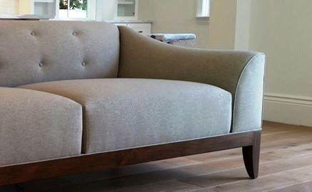Sia Sofa by modlifecollection.com #madeinusa #furniture #sofa #modern #interiors #custom #lvmkt #modlife #modmom #SharkTank