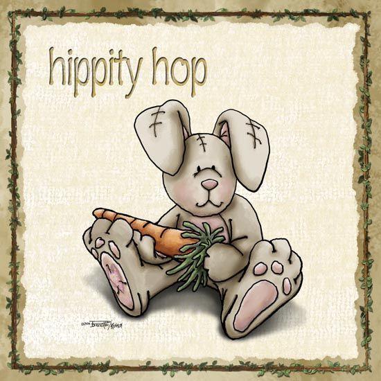 bunny-rabbit-kids-farm-animal-art.jpg (550×550)