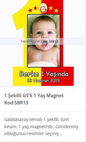Doğumgünü partileriniz için özel kesim 1 şeklinde magnet.Galatasaray temalı 1 yaş taraftar magneti fiyatları ve çeşitleri sitemizden ulaşabilirsiniz.  http://www.hepsimagnet.com/gs-li-bir-seklinde-magnet-sbr13/  #özelkesimmagnet #şekillimagnet #şekillimagnetler #1şeklindemagnet #1yaşgünümagnetleri #taraftarmagnet #1şekillimagnet #buzdolabımagnetmodelleri #gsmagnet #galatasaraymagnet #cimbombom #biryaşmagnetleri
