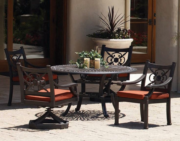 Featured Product of the Month, Using Outdoor Furniture Indoors, & Sod vs. Seed-It's the Weekly Round Up! | Patio Furniture Articles