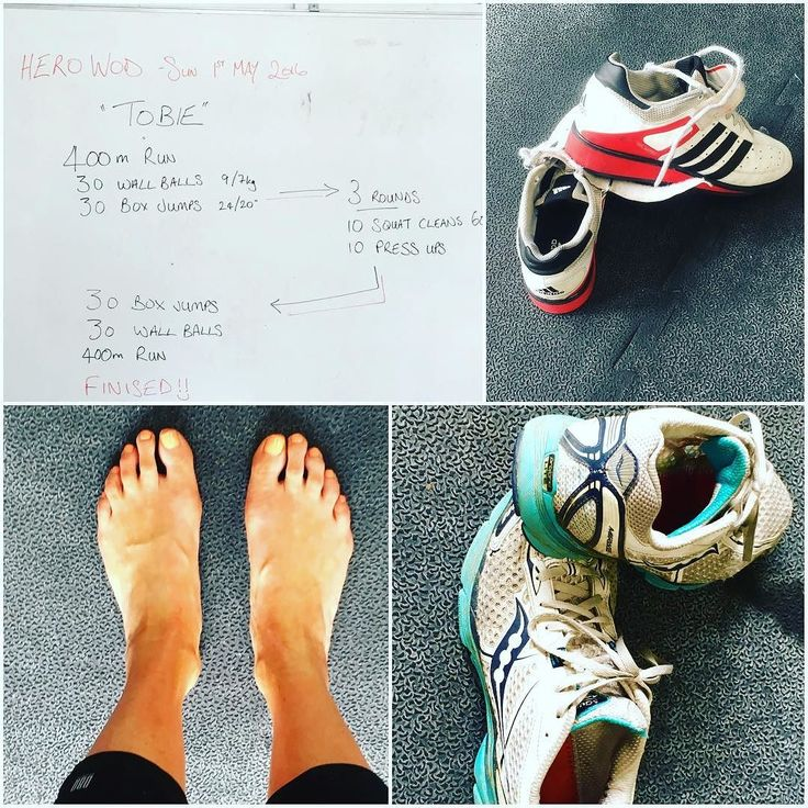 When you have massive footwear issues it takes three different types to get through a WOD! Thank you @nailsinc for the gorgeous coral nail varnish giving me the summery vibes! PS the light is awful I didn't forget to tan the feet!! #Crossfit #herowod #wod #workoutoftheday #fit #fitness #active #healthy #ish #400m #run #runner #running #boxjumps #pressups #barefoot #trainers #saucony #wallballs #squatcleans #lifters #adidas #nails #coral #nailsinc #summer #nailgame #dbasports…