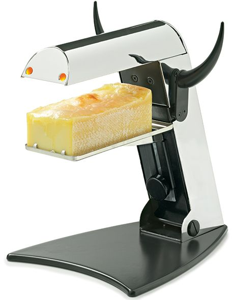 Elsa Raclette Machine - Oh, I want this so badly!