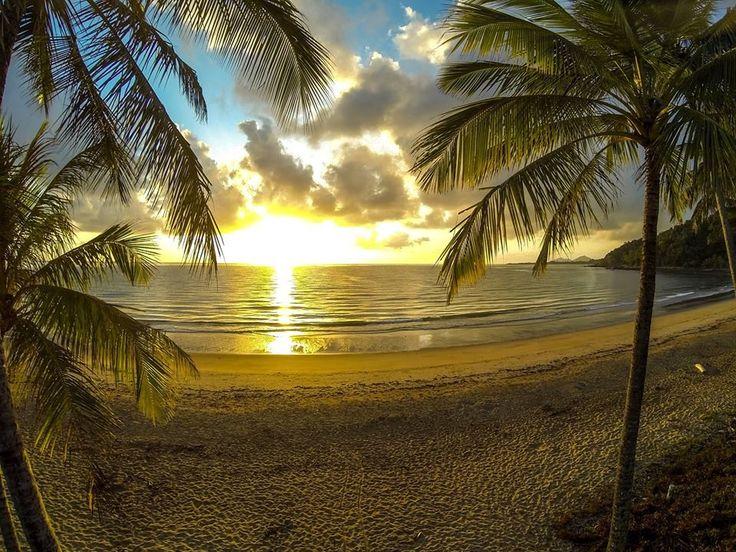 Mission Beach Australia...tropical paradisr