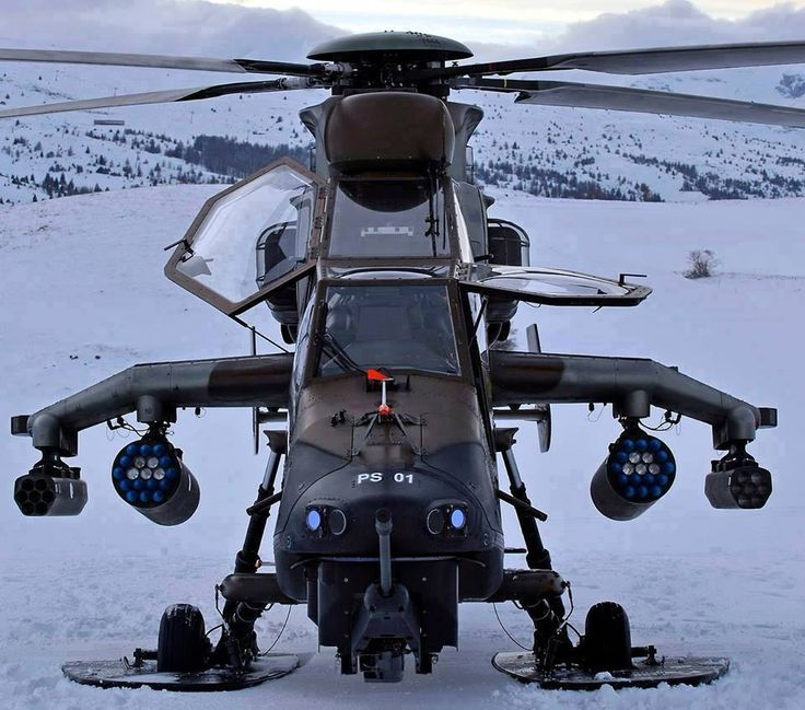 The Eurocopter Tiger is a four-bladed, twin-engined attack helicopter which first entered service in 2003. It is manufactured by Eurocopter, the successor company to Aérospatiale's and Daimler-Benz Aerospace AG's respective helicopter divisions, who designate it as the EC 665. In Germany it is known as the Tiger; in France and Spain it is called the Tigre.