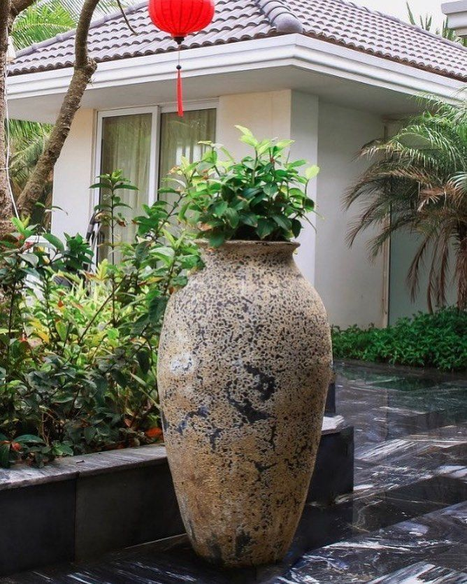 Buy Atlantis Garden Pots Planters Direct From The Supplier Australia Wide Delivery P With Images Garden Pots Garden Planters Planters