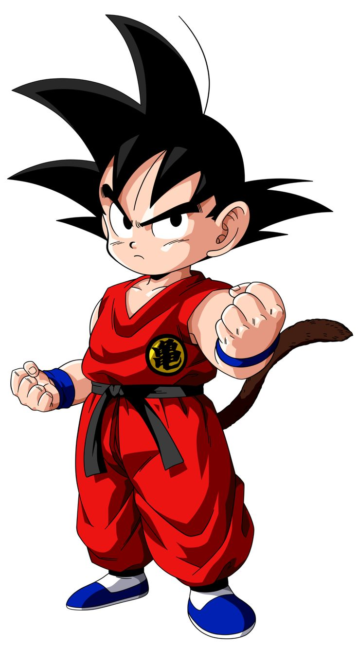 18 best Dragon Ball Z images on