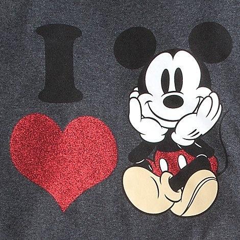 I Mickey