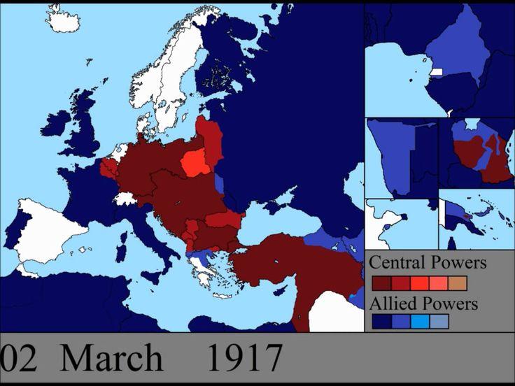 World War I: Every Day