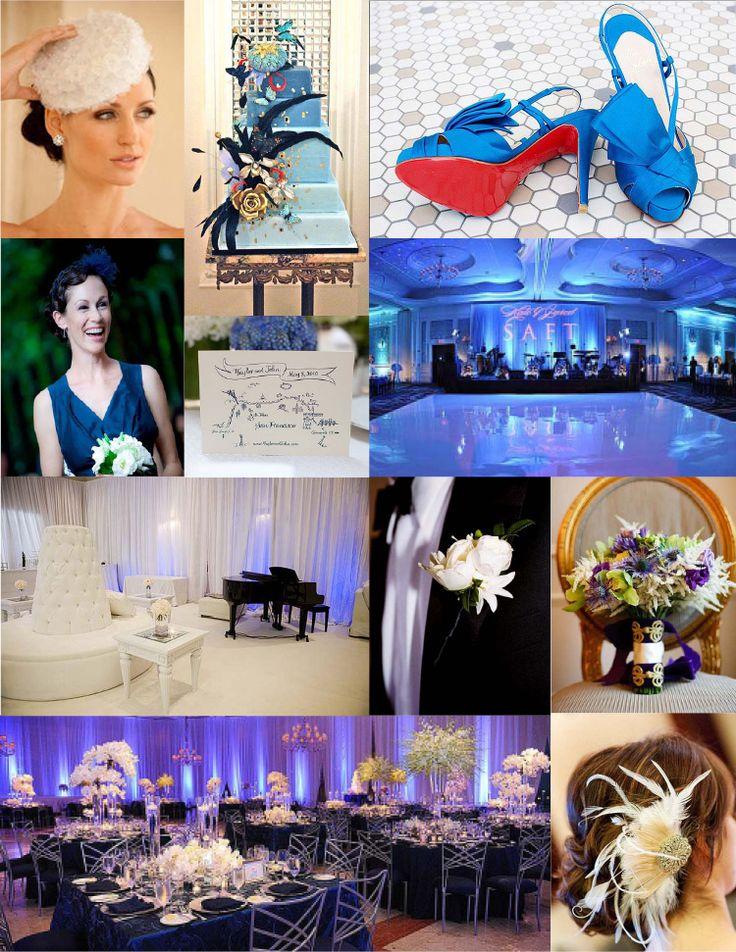 Royal Wedding Decor | Grace Ormonde