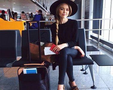 Outfits para viajar: Do's & Don'ts