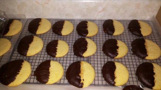Eclipse cookies
