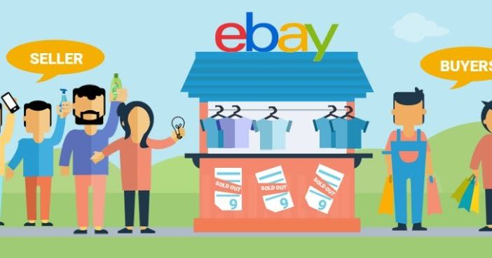 Article Selling On Ebay Getting Started And Finding Your Niche Selling On Ebay Digital Marketing Trends Marketing Trends