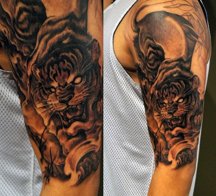 1000+ images about Tattoos on Pinterest | Sleeve tattoo
