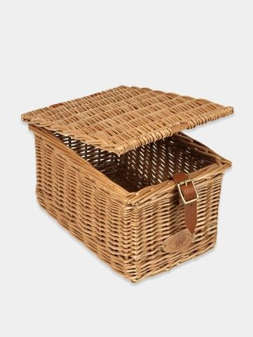 Bicycle Basket - Rear