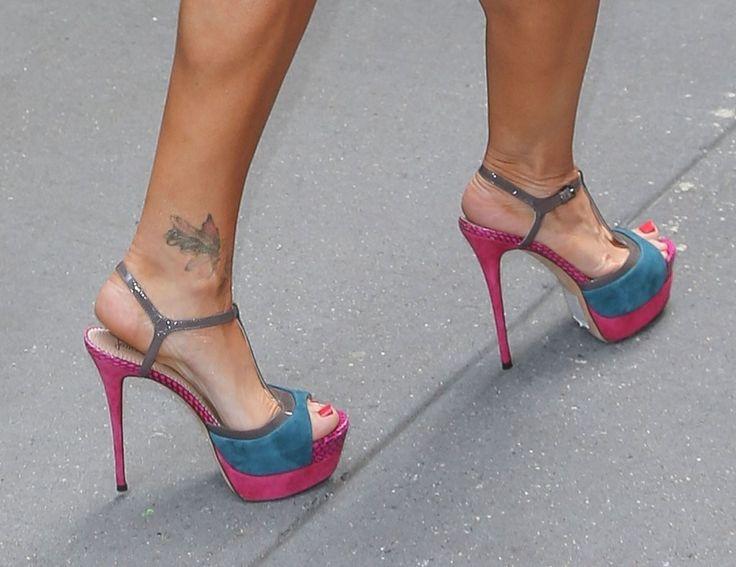 Sexy feets free