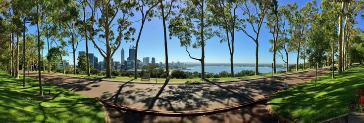 Perth, Kings Park and  Fremantle Day Tour