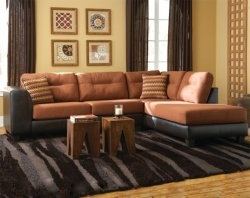 Jumbo Cinnamon Sectional Just Sounds Delicious Super