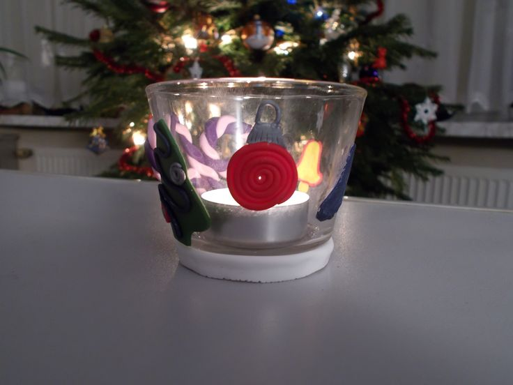candel holder/ świecznik