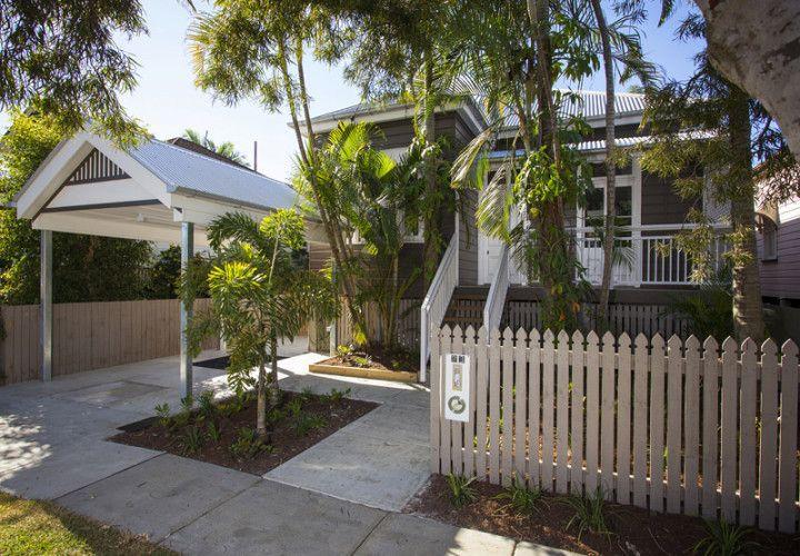 East Brisbane design by Brisbane architects Dion Seminara Architecture