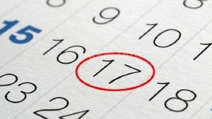 Así queda ahora el calendario de feriados del 2017: El Gobierno decidió que el 24 de marzo, el 2 de abril y el 20 de junio sean feriados…