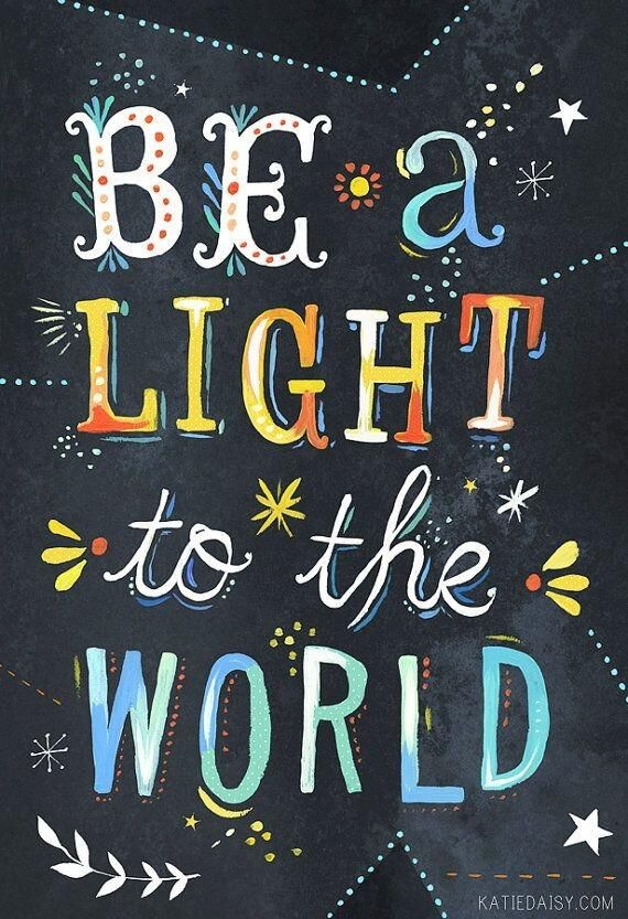 Twitter / actionhappiness: Thought for the weekend: Be ...