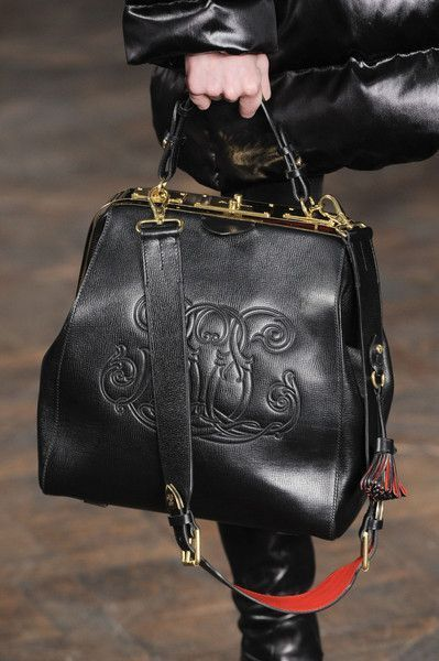 Ralph Lauren Handbag - cheeky
