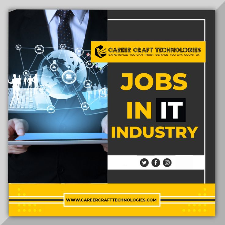 Jobs in it industry in 2021 staffing agency recruitment