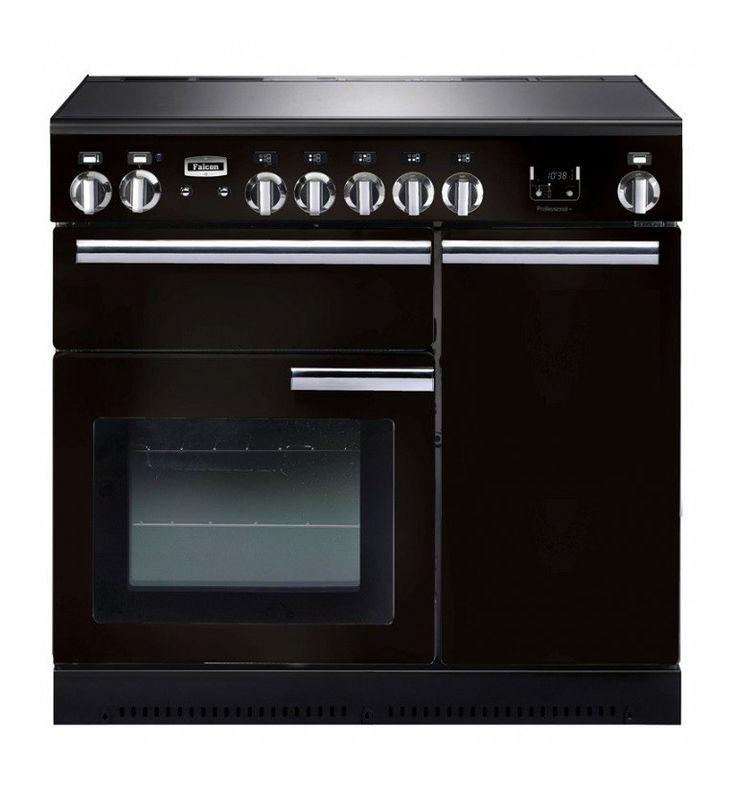 Les Meilleures Idées De La Catégorie Cuisinières Rangemaster - Cuisiniere mixte induction gaz pour idees de deco de cuisine