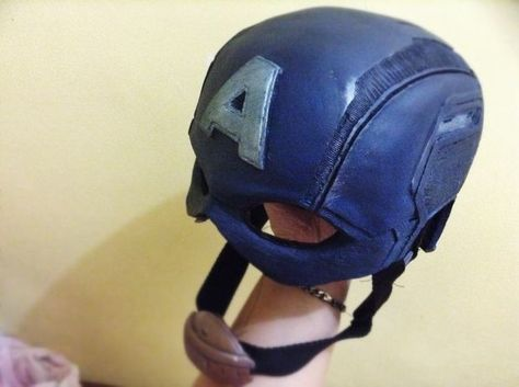 The 25 best captain america helmet ideas on pinterest winter captain america stealth helmet pronofoot35fo Image collections