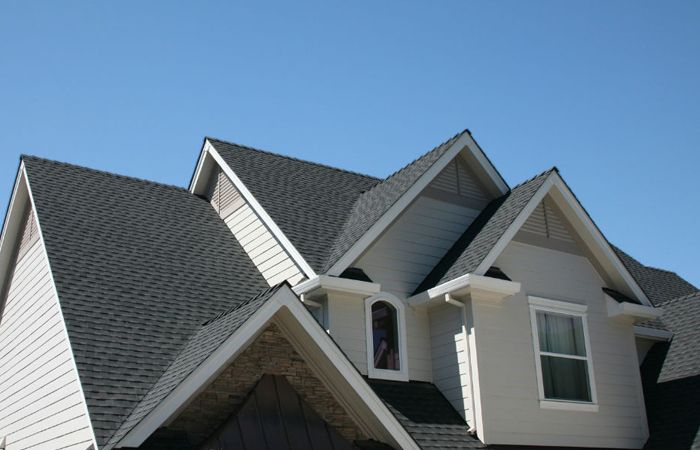 For A Strong And Highly Stable Built Of Roof Get The Services Of Roof Repairs Contractor In Bronx G Residential Roofing Roofing Contractors Roof Installation