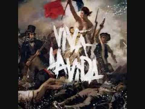 coldplay- Voilet hill