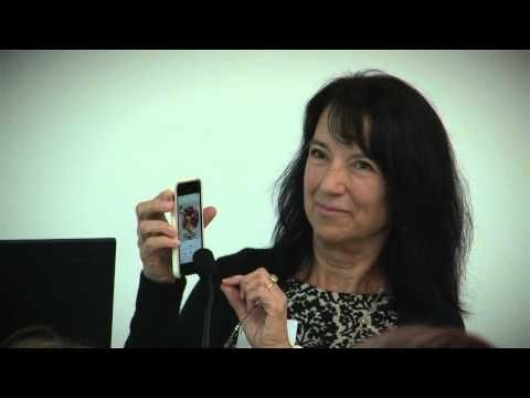 ASI 2020 Vision - Dr Zoe Mailloux - YouTube