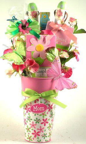76 best Gift Baskets images on Pinterest