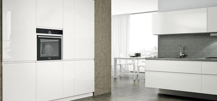 49 best Cucine Moderne - Wega images on Pinterest | Contemporary ...