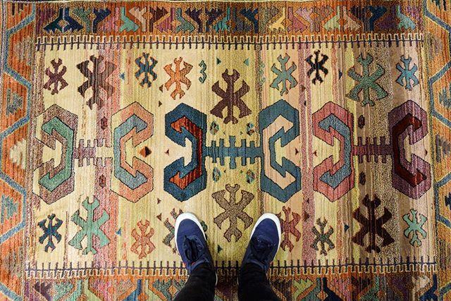 Exclusive ajánlatunk a hétre!  Cleopatra Gabeh 50 C minőségi gyártás során hőkezelt szőnyeg, ezzel növelve az időtállóságát és tartósságát, klasszikus, mégis modern mintázattal.☺️ Már csak 1 db van készleten. #drpadlo #szőnyeg #exclusive #cleopatra #imádjuk❤️ | SnapWidget