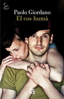 """""""El cos humà"""" de Paolo Giordano"""