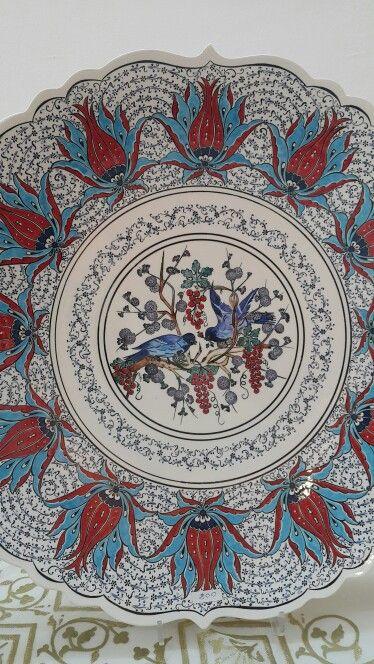Beautiful Islamic art from Turkey