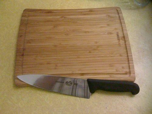 Test Kitchen Chef best 25+ victorinox chef knife ideas on pinterest | best chefs