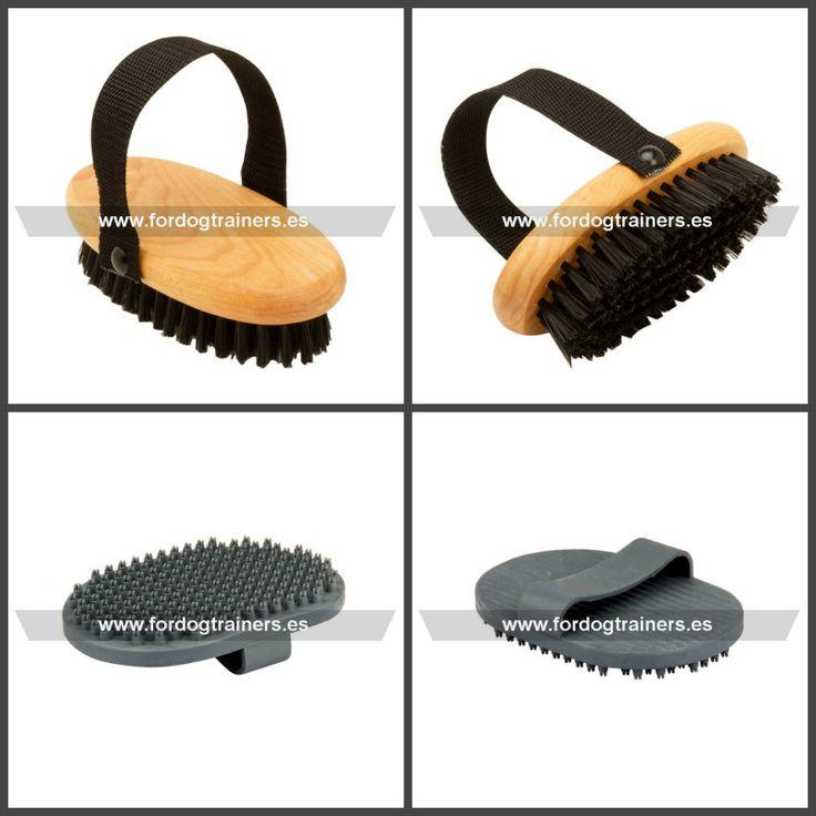 Cómodos cepillos para perros fortalecen y reducen la caída de su pelo y ayudan a mantenerlo sano y limpio. Ref.: KA10 https://fordogtrainers.es/index.php/accesorio/cepillo-manopla-de-bano-canino-detail Ref.: KA18 https://fordogtrainers.es/index.php/accesorio/cepillo-canino-de-madera-de-cerdas-rigidas-detail  #cepillos_para_perros #cepillo_para_perros #cepillo_para_perro #fordogtrainers_españa